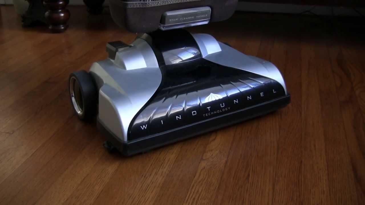 Hoover vacuum cleaner reviews